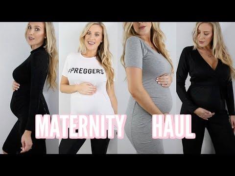 boohoo.com-maternity-try-on-haul-|-fail?!