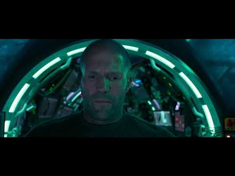 THE MEG - Official International Trailer #1 streaming vf