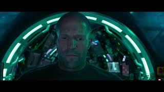 THE MEG - Official International Trailer #1