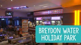 Breydon Water Holiday Park, East Anglia & Lincolnshire