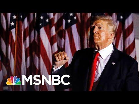 Eddie Glaude Thinks Trump 'Is Not Very Bright' | MSNBC