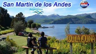 San Martin de los Andes - Argentina