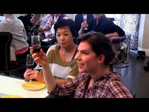 Bear Tours  Episode 7 : Sushi Party
