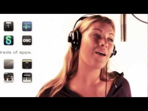 Alesis IO Dock: Music Production