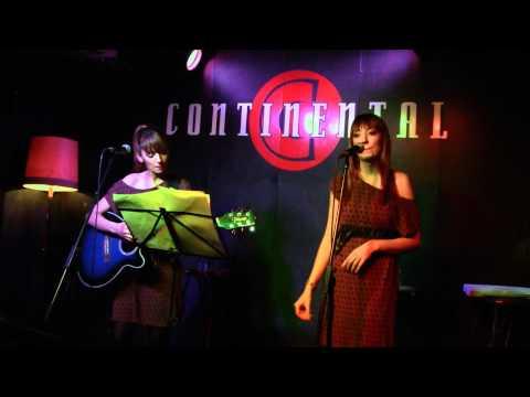 FRÍO POLAR - Permiso de la Dama (30/04/11 Continental Bar Musical Barcelona)