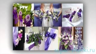 Стили оформления свадьбы