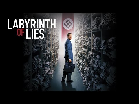 Labyrinth of Lies - Official Trailer
