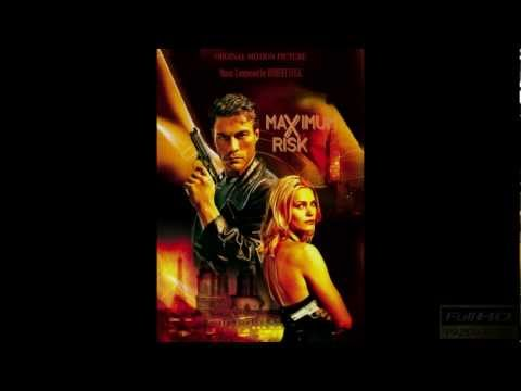 ♫ [1996] MaXimum Risk | Robert Folk - № 03 - ''Maximum Conflagration''