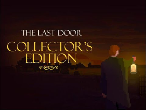 NOT MR. CROW!! :( The Last Door: Collectors Edition // Commentary Gameplay [P.1] |