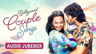 Bollywood Couple Songs | Valentine Best Collection | Audio Jukebox