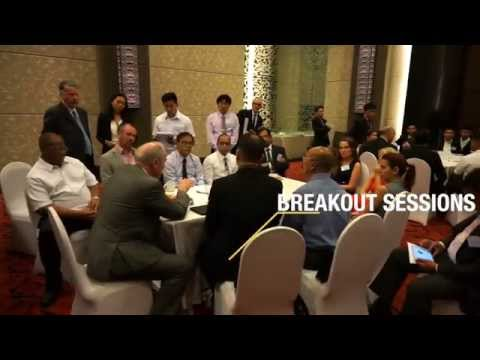 Asia-Pacific Manning & Training Conference highlights from Manila, November 2014