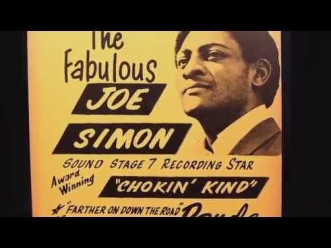 Grammy Winner Joe Simon Speaks Out About His Legendary Career