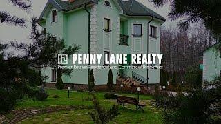 Лот 34248 - дом 550 кв.м., Москва, Красное, Калужское шоссе   Penny Lane Realty