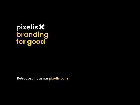 PIXELIS Agence conseil en Branding