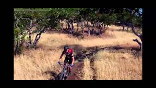Drone Perspective: Mountain Bike Oregon | Southern Oregon Drone