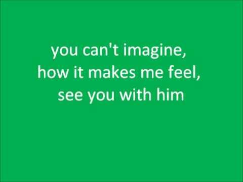 Nsync - It makes me ill (lyrics)