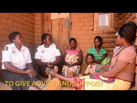 St John Malawi Community Projects