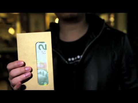 :: SansMinds Magic :: Cash In by Will Tsai