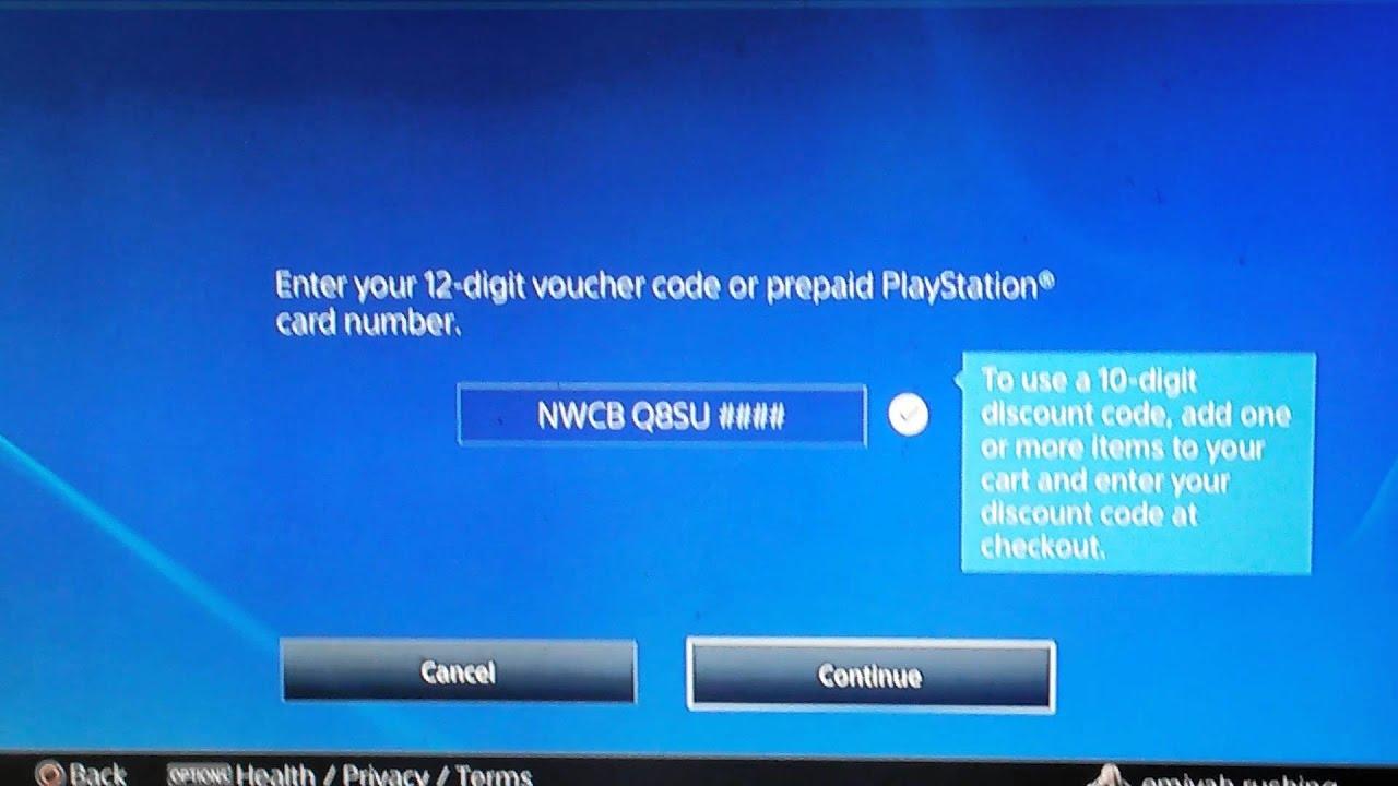 طريقة الحصول على 50 دولار في Playstation Store مجانا