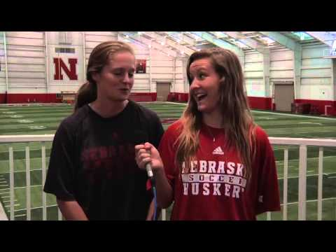 2013 Nebraska Soccer Top 10 - #1 Big Ten Regular Season Championship