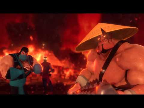 Fatal Fight Trailer