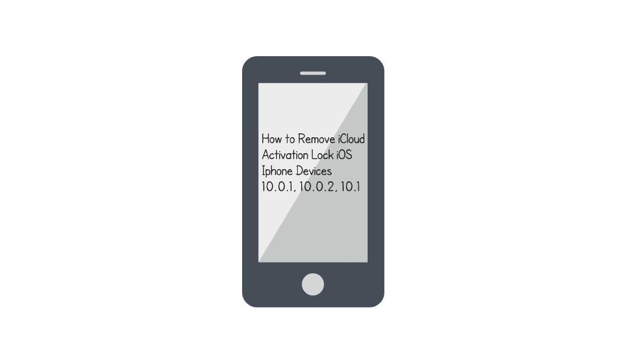 unlock expert unlock icloud lock on any iphone 7 6s 6 - 1280×720