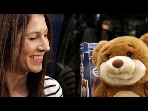 Toy Fair 2014: WikiBear