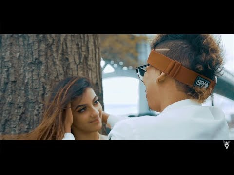 Albert 06 - Solo Una Remix Ft Fb La Promesa (Video Oficial)