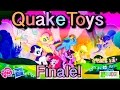 My Little Pony Game Harmony Quest QuakeToys Finale Mane 6 Chrysalis Completed MLP App Lets Play 15