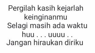 Download Lagu Pergilah kasih - lirik - Chrisye - Cover Tami Aulia mp3