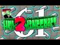 How 2 Minecraft SMP IRON Episode 61