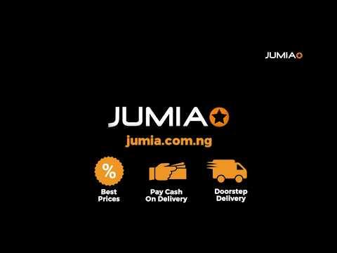 Jumia Black Friday 2017 | Get Ready