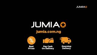 Jumia Black Friday 2017 is now LIVE!