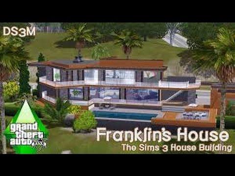 Gta5 come fare un deathmatch a casa di franklin youtube for Come fare i miei piani di casa