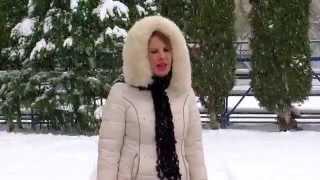 Lili Botomei  - Vis de iarna  - cover Andra