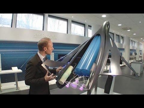 Гиперзвуковые самолеты: взлетать придется долго - futuris