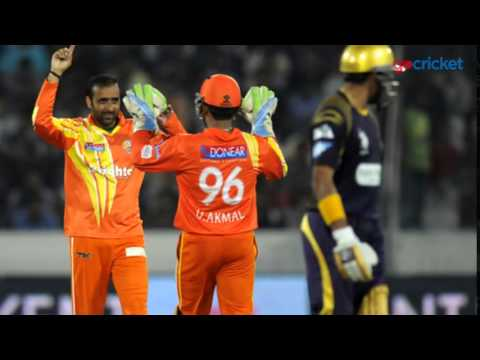 CLT20 reviews: KKR vs Lahore Lions & Hobart Hurricanes vs Cape Cobras