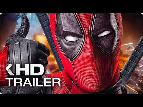 Best Upcoming Movies 2018 Vol. 4 (Trailer)