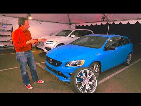 Volvo Garage Amsterdam : Volvo v polestar tech review a swedish v m or amg of