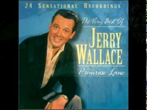 Jerry Wallace  Shutters And Boards