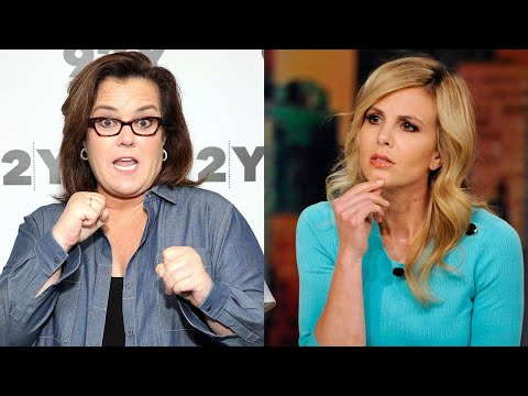 Elisabeth Hasselbeck Calls Rosie O'Donnell's Crush Comments 'Disturbing'