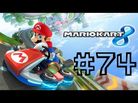 Mario Kart 8 -- Online Races, Part 74: Klonoa Cup & Roy's Advertising Campaign