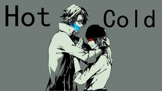 Nightcore Hot N Cold Male Version.mp3