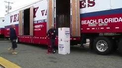 Verity Van Lines Moving & Storage Since 1912 - New York - Florida - North Carolina