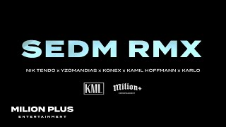 NIK TENDO - SEDM Remix x Yzomandias x Konex x Kamil Hoffmann x Karlo [prod. Dokkeytino]