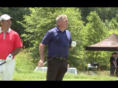 Coach Quarters Group- Celebrity: Bill Brooks