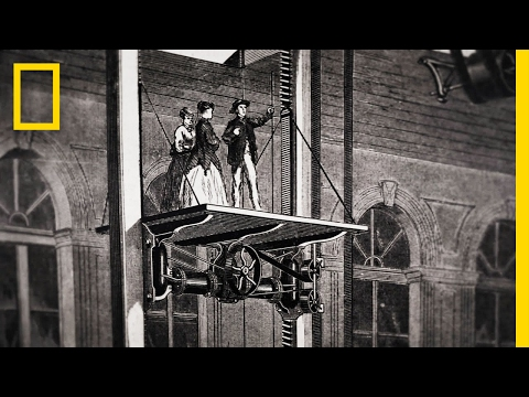 How Elevators Changed the World | Origins: The Journey of Humankind