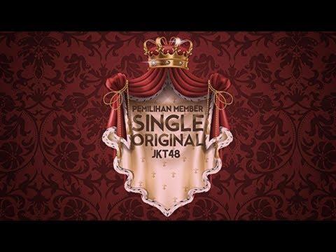 CAMPAIGN PEMILIHAN MEMBER ORIGINAL SINGLE JKT48