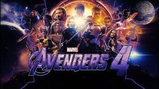 Avengers 4 Trailer Leak & Video | Warum dieser glaubwürdig ist & der letzte ein Fake | Thanos gut ?