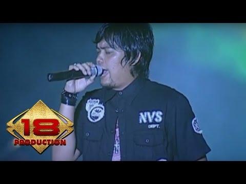 Ada Band -  Karena Wanita Ingin Dimengerti  (Live Konser Soundrenaline Palembang 2007)